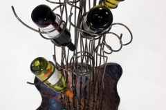 swivel-wine-rack-bottom-stand
