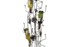 tall-wine-rack-with-metal-stand